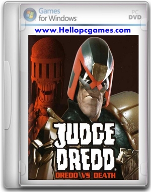 Judge Dredd Dredd vs Death PC Game