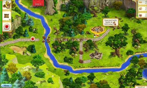 My Kingdom For The Princess 3 Game For PC-Picture-3