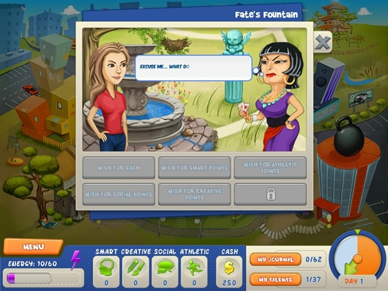 My Life Story Adventures Game For PC-3