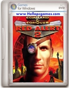 Red Alert 2 Game