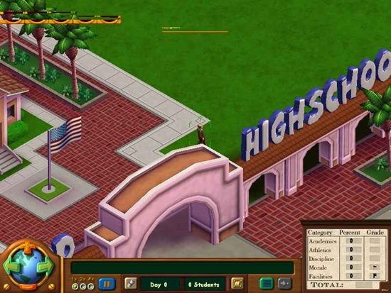 free tycoon games  for pc