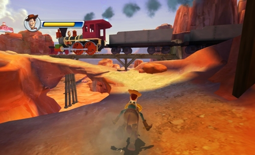 Toy Story 3 The Video Game-Picture-3