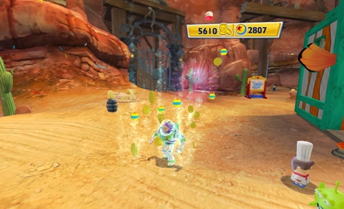 Toy Story 3 The Video Game-Picture