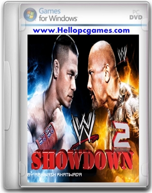 WWE-Showdown-2-Game-Download
