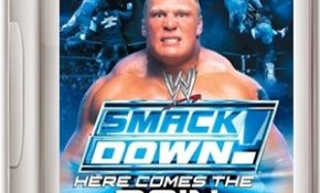 WWE SmackDown Here Comes the Pain Game