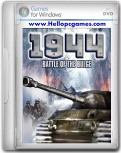 1944 Battle Of The Bulge Game