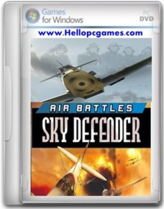 Air Battles Sky Defender Game