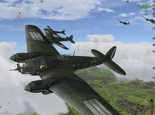 Air Battles Sky Defender Game Picture 3
