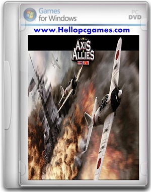 Axis and Allies Game