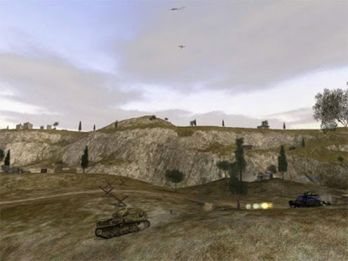 Battlefield 1942 Game picture 3