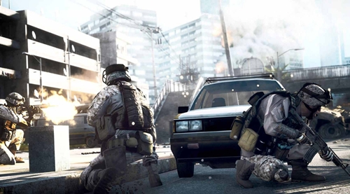 Battlefield 3 Game Picture 3