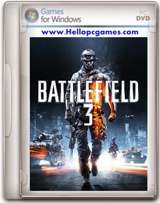 battlefield 3  pc free full version