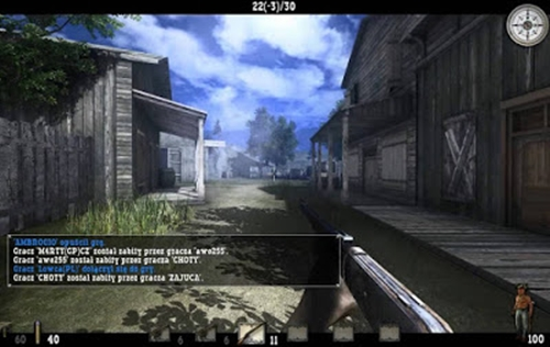 Call Of Juarez Game-Picture-3