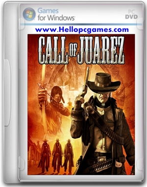 Call Of Juarez Game