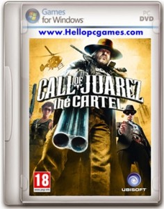 Call Of Juarez The Cartel Game