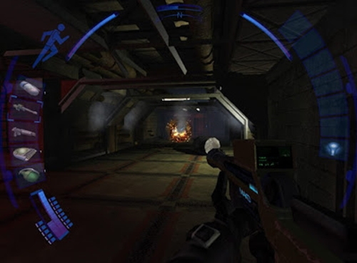Deus Ex Invisible War Game-Picture