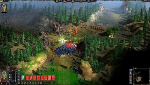 Heroes Of Annihilated Empires Game-Picture-2