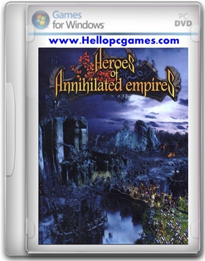 Heroes Of Annihilated Empires Game