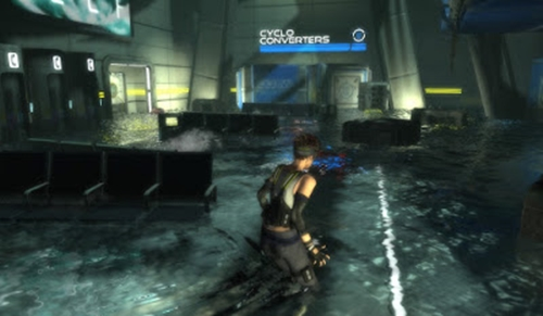 Hydrophobia Prophecy Game-Picture-2