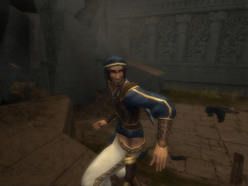 game prince of persia sands of time free download