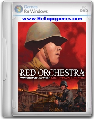 Red Orchestra Ostfront 41-45 Game