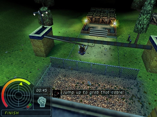 Urban Chaos Game-Picture-3