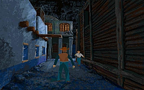 Alone in the dark 3 game free download full version for pc for Alone in the dark 3