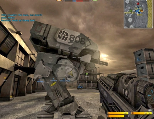 Battlefield 2142 Game Picture 2