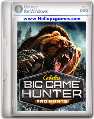 Cabelas Dangerous Hunts 2013 Game