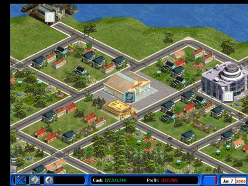 Capitalism 2 Game Picture 3