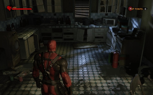 Deadpool Game Picture 2