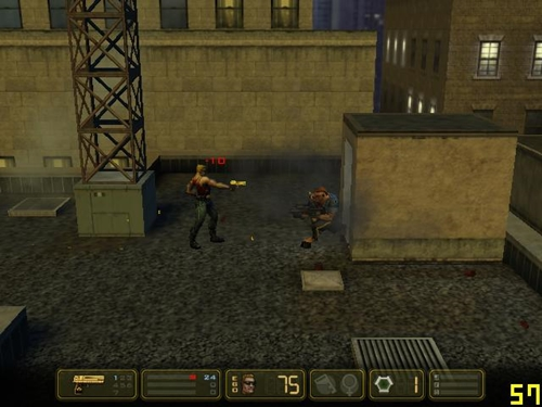Duke Nukem Manhattan Project Complete Edition Game Picture 5