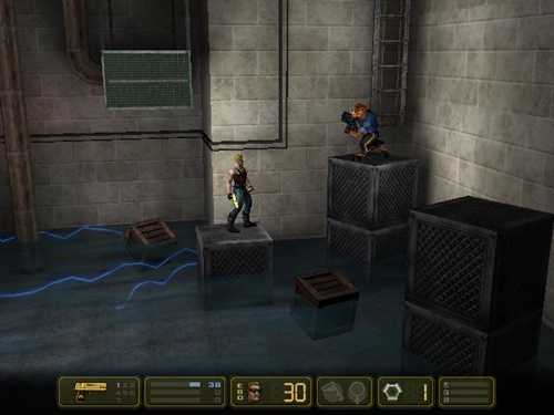 Duke Nukem Manhattan Project Complete Edition Game Picture 7