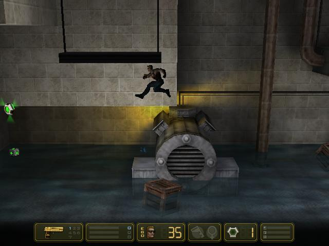 Duke Nukem Manhattan Project Complete Edition Game Picture 9