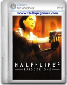 Half Life 2 Episode 1 Game