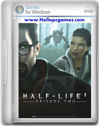 Half-Life 2 Episode Two Game