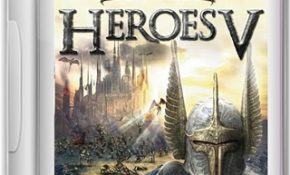 Heroes Of Might And Magic V Game