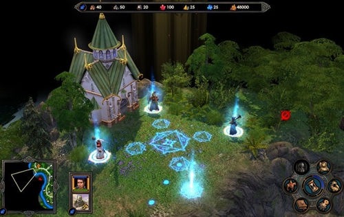 Heroes of might and magic v download for pc free.