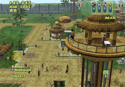 Jurassic Park Operation Genesis Game Free Download Full