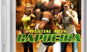Martial Arts Capoeira Game