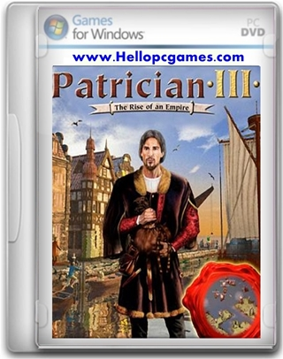 Patrician 3 Game