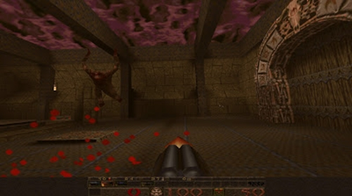 Quake 2 Game Picture 3