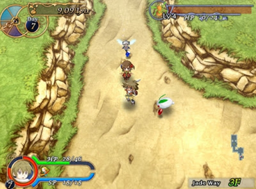 Recettear An Item Shops Tale Game Picture 5