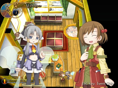 Recettear An Item Shops Tale Game Picture