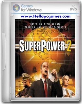 SuperPower 2 Game