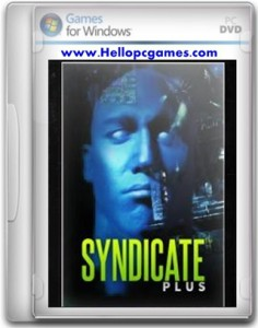 Syndicate Plus Game