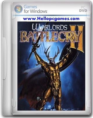 Warlords Battlecry 2 Game