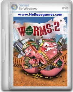 Worms 2 Game