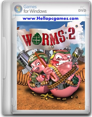 Worms 2 1.3.7 apk download