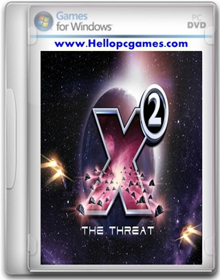 X2 The Threat Game